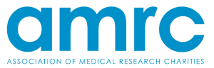 amrc, association of medical research charities, sands