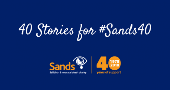 40 stories for #Sands40