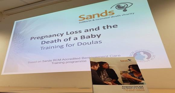 Sands Training for Doulas