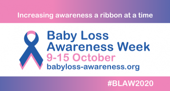 Baby Loss Awareness Week 2020