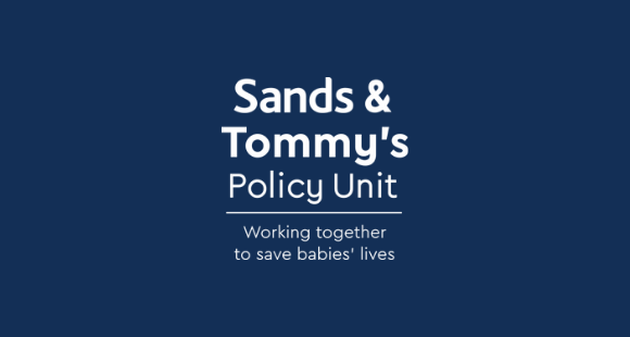 Sands and Tommy's Joint Policy Unit