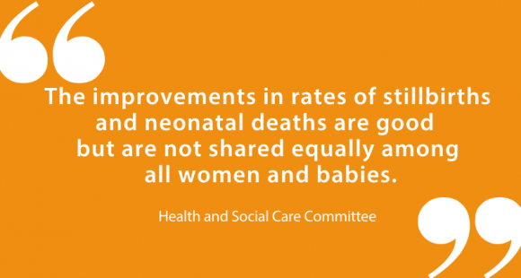Health and Social Care Committee quote