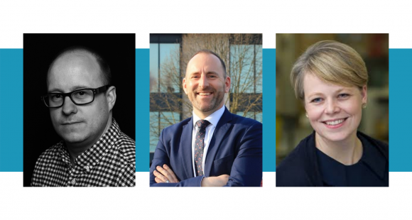 Sands welcomes three new trustees to the Board