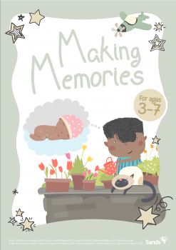 Memory Making Ages 3 - 7