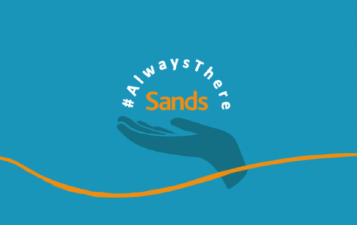 Sands #AlwaysThere