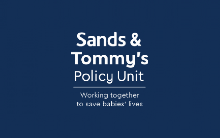 Sands and Tommys Joint Policy Unit
