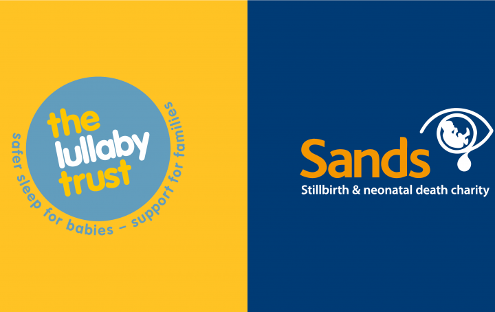 sands, the lullaby trust