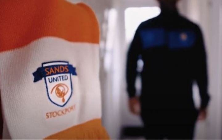 Sands United Stockport FC